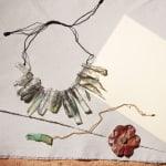 Ron Arad, Rocks Bracelet (1), 2015