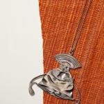 Cornelia Parker, Fallen Trophy, Small Pendant, 2011