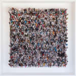 Robyn Thomas, People - A Crowd