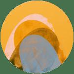 Jennifer McGregor, Hills No 68, 2019