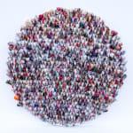 Robyn Thomas, People - A Crowd
