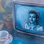 Kelly Grace, Three In One - Vintage Tin, 2017
