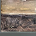 IAN CRYER, Writing On The Wall