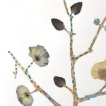Marilla Palmer, Wasp Waist Vase, 2017