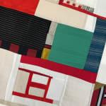 Debra Smith, Shifting Color Series no.26, 2017