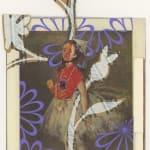 Andy Warhol, Blackglama (Judy Garland F&S 351), 1985