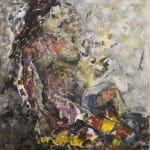 Haleh Mashian, Blushed, 2018