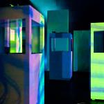 Mauren Brodbeck, Compactbox Project, 2007-2012