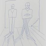 Niko Abramidis &NE, Scalable Fraud Company, 2020
