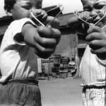 Nobuyoshi Araki, Satchin, 1963