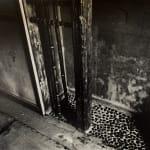 Miyako Ishiuchi, Bay Side Courts, Wall No.3. 1988-1989