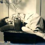 Man Ray, 8th Street Denizen, 1917-1921 (c.)
