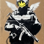 Banksy, Banksy Captuted Vol. 2, 2020