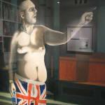 Banksy, Banksy Captuted Vol. 2, 2020