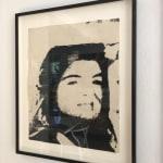 Andy Warhol, Victor Hugo Smoking, 1984
