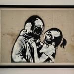 Banksy, Banksy Captured 'Black Edition', 2020