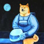 Hugo Lami, Lèche-moi sous la Lune, 2021