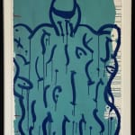 Gary Komarin, Vessel, 2020