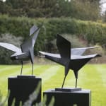 Terence Coventry, Goat I, 2004