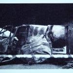 Gavin Turk, Diamond Transit Disaster, 2018