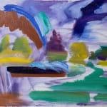 Ivon Hitchens, Sussex Landscape, 1978