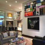 Paul Beliveau, Les Recontres: Art Deco
