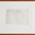 Henry Moore OM CH, Figures in Snow (Cramer, 428), 1976/77