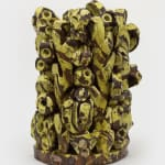 Annabeth Rosen, Green Vine, 2001
