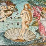 Amadeo Morelos, Birth of Venus, 2021