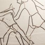 Judy Rifka, Single Shape - 4, 1974