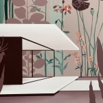 Bonnie Severien, Urban Nature - Resilience