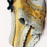 Jessi Strixner, Tennis sock - V, 2020