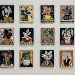 Bonnie Severien, Urban Nature Treasures #5