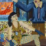 Beppe Kessler, Coloured moods