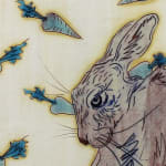 Mel Griffin, Two Elephants in Love with Butterflies