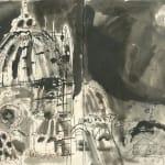 John Kellock, Shall Not Lovers Weep, 2011