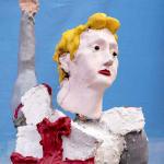 Jamie Fitzpatrick, Untitled (Puffin, Kangaroo, Lyre Bird), 2010