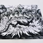 Glen Onwin RSA, Subterranean Breath