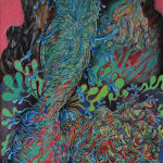 Charlotte Roseberry, Dark waters
