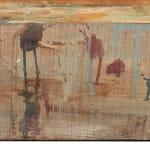 Bill Scott PPRSA, Wind Form, 1994