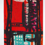 Paul Furneaux RSA, Inner Landscape, 2003
