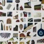 Liz Gascoigne, Arabian Fragments