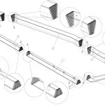 Moxon Architects, OLES