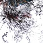 Matt Collier, The 'Lymphatic Curve', 2009