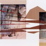 Elena Sorokina, Curating Florence (75 Postcards), 2016