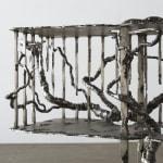Michael Gittings, Plinths, 2021