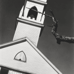 Robert K. Byers, Glass Building for Tropical Flowers, Golden Gate Park, San Francisco, 1974