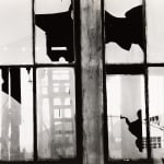 Richard Garrod, Wall, Mountain Ranch, c. 1965
