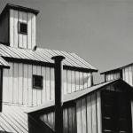 Robert K. Byers, Old Feed Mill, Hamilton, Montana , 1990