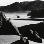 Brett Weston, Texas Desert, 1946